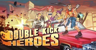 Double Kick Heroes Xbox One