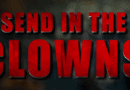 13 Days of Halloween – Horror Short Review: Send in the Clowns (2017)