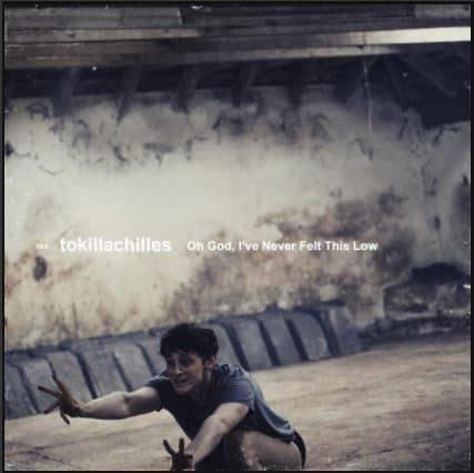 To Kill Achilles Oh God I've Never Felt So Low