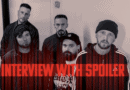 Band Interview: Spoiler