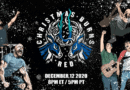 Live Stream Review: Christmas Burns Red (12/12/20)
