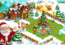 Game Review: New Year Farm of Santa Claus (Mobile – Free to Play)