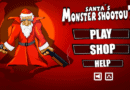 Game Review: Santa's Monster Shootout (Xbox One)