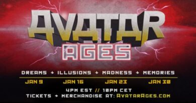 Avatar Age of Madness header