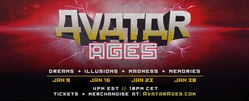 Avatar Age of Memories header