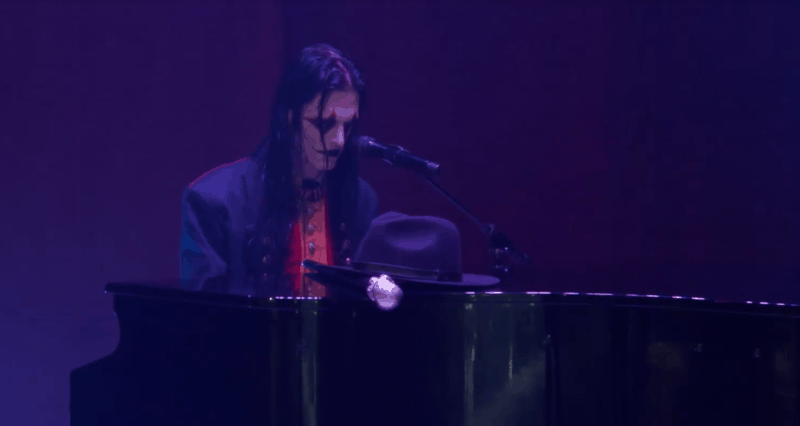 Avatar - Illusions Johannes Piano
