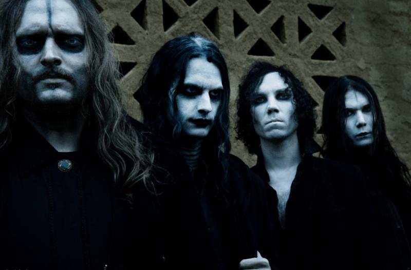 Tribulation - Where the Gloom Becomes Sound Band Pic.JPG