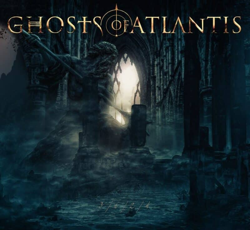 Ghosts of Atlantis Cover 3.6.2.4