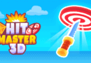 Game Review: Hit Master 3D (Mobile – Free to Play)