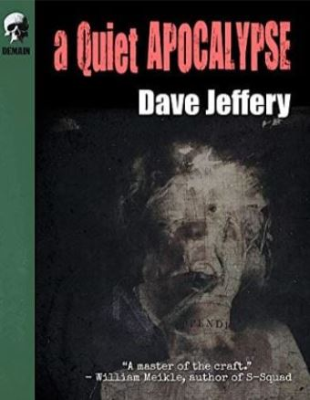 A Quiet Apocalypse Cathedral Dave Jeffery