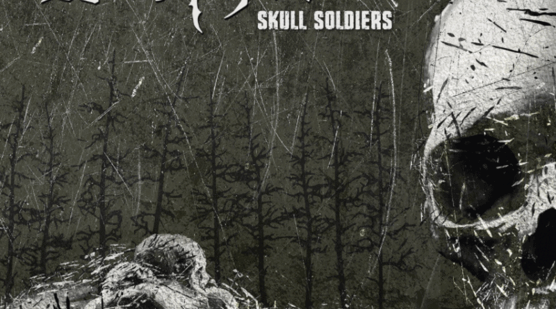 Wolfheart Skull Soldiers cover