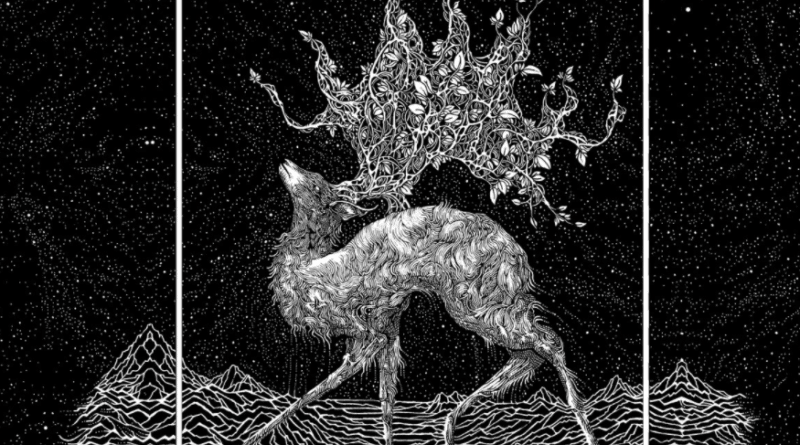 Bury Me Beneath This Rotting Earth by Body Void Album Cover