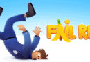 Game Review: Fail Run (Mobile – Free to Play)