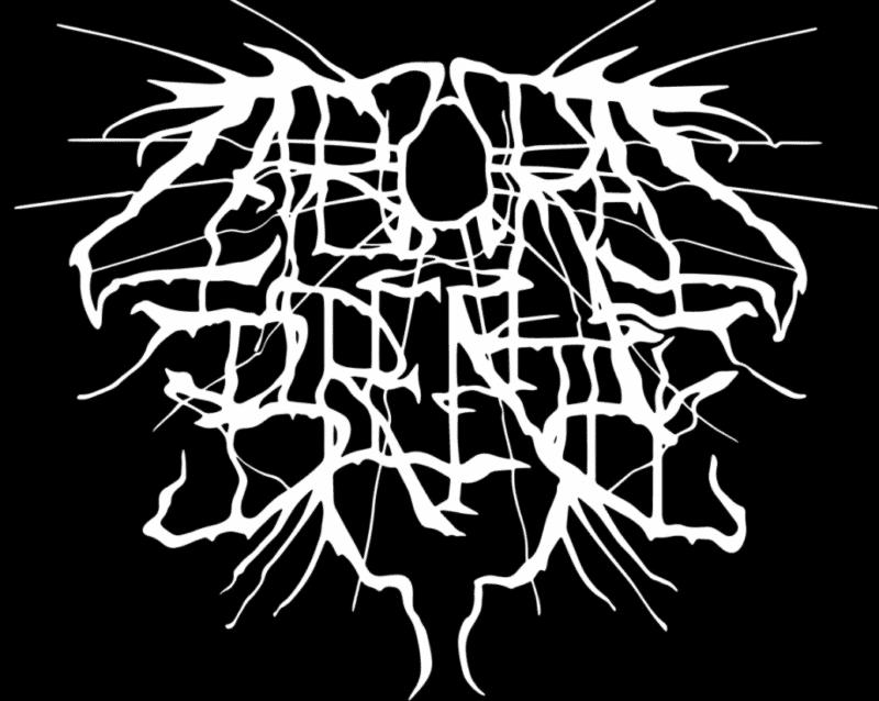 Labored Breath - Dyspnea band logo
