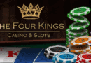 Top 5 Games That Turn Your Xbox One X Into A Bona Fide Casino