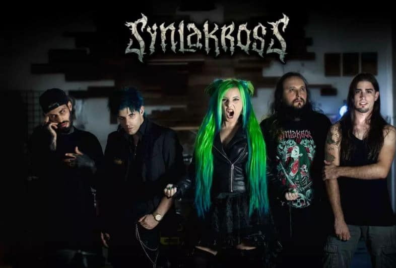 SynlakrosS 0K4M1 band