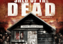 Horror Movie Review: Shed of the Dead (2019)