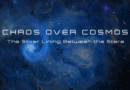 Album Review: Chaos Over Cosmos – The Silver Lining Between the Stars (Self Released)