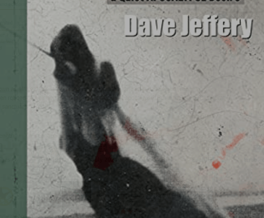 The Samaritan by Dave Jeffery A Quiet Apocalypse