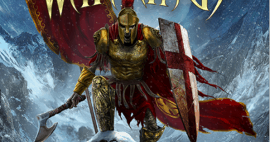 Warkings Revolution Cover Art