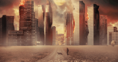 Rites to Ruin - Fire