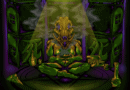 Album Review: Shi – Basement Wizard (Self Released)